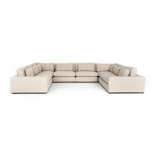 Doutzen 8 Piece Sectional
