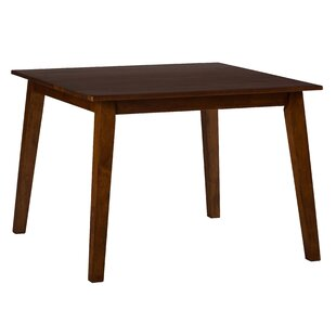 Jagger Wooden Dining Table