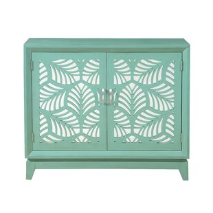 Vighnesh 2 Door Accent Cabinet by Bayou Breeze