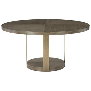 Bernhardt Profile Round Dining Table