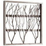 Cyan Design B00txmm0j6 Wooden Wall Art