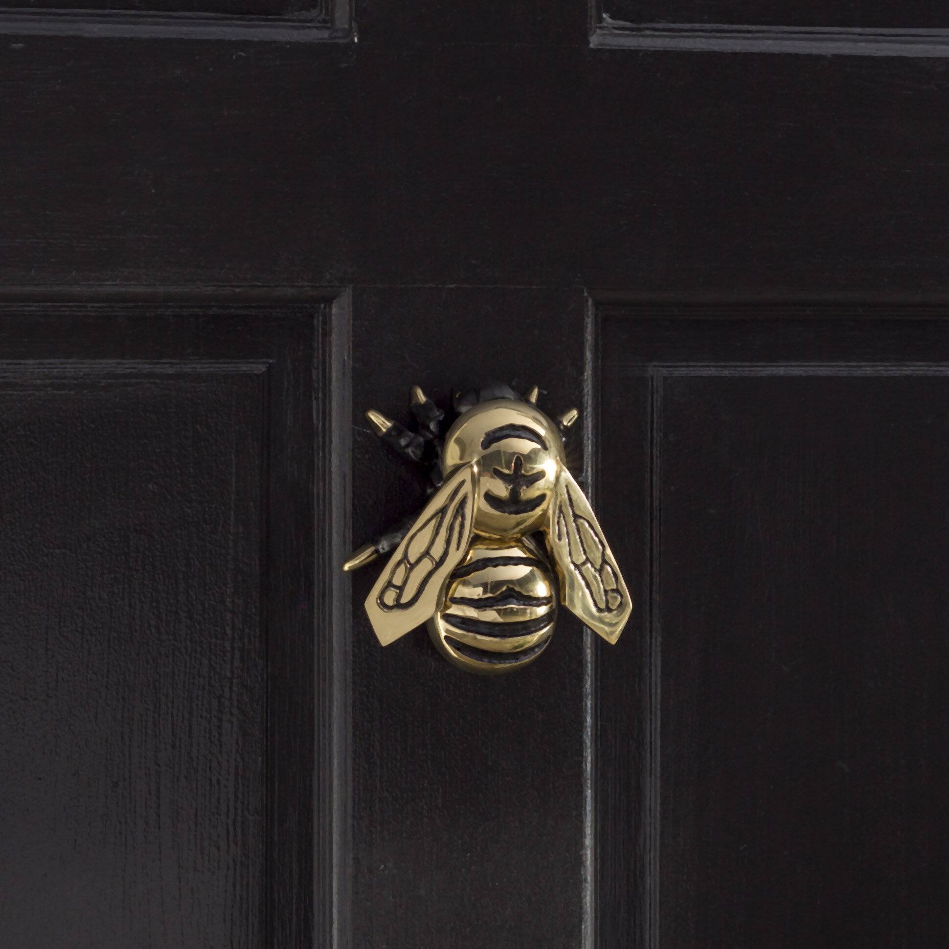 Michael Healy Designs Bumblebee Door Knocker U0026 Reviews | Wayfair