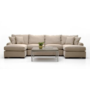 Breed Sectional by Canora Grey Herry Up
