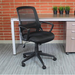 Johnathon Mesh Task Chair by Symple Stuff Best Choices