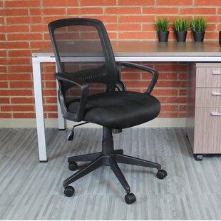 Johnathon Mesh Task Office Chair by Symple Stuff