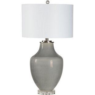 Higgenbotham 19 Table Lamp