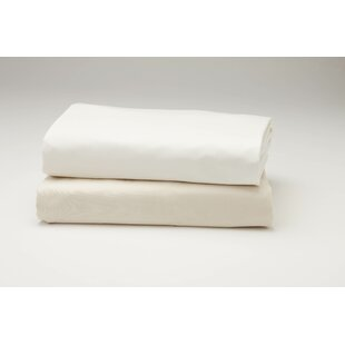Sateen 300 Thread Count 100% Cotton Fitted Sheet