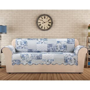 Quilted Couch Covers Wayfair