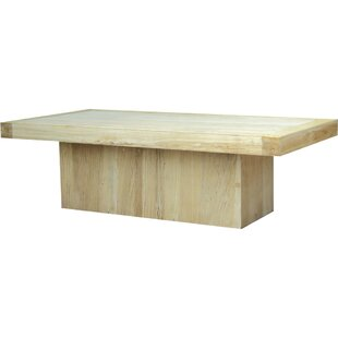 Soraya 150 Coffee Table By Gracie Oaks