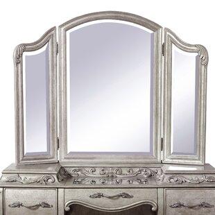 Compare & Buy Holmes Bathroom/Vanity Mirror ByHouse of Hampton