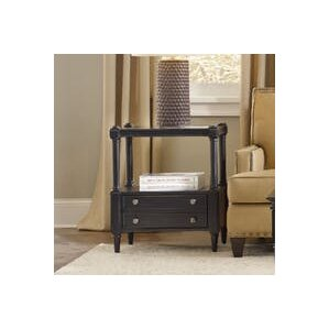 Ashton End Table by Hooker Furniture