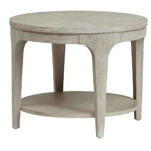 Anadarko End Table by Ivy Bronx