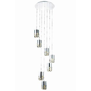 Verline 7-Light Pendant by..