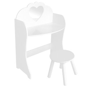 Marlow Home Co. Childrens Dressing Tables