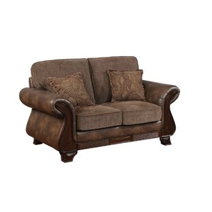Tilley Loveseat