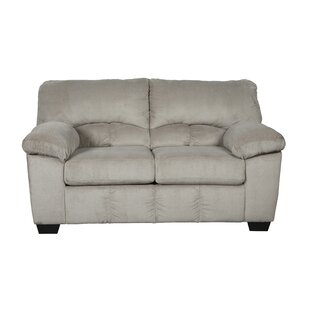 Latitude Run Rocco Loveseat