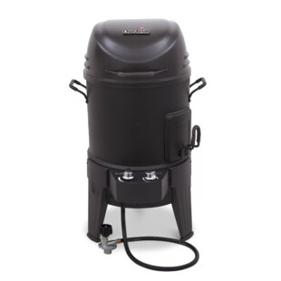 Char-Broil The Big Easy® - Smoker, Roaster And Grill With TRU-Infrared  Technology, Black Finish By Char-Broil