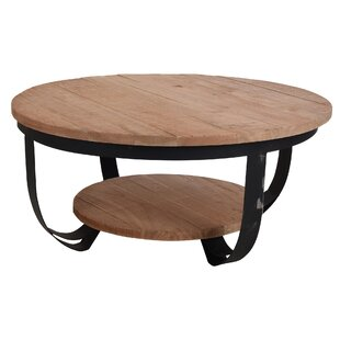 Landers Coffee Table By Union Rustic
