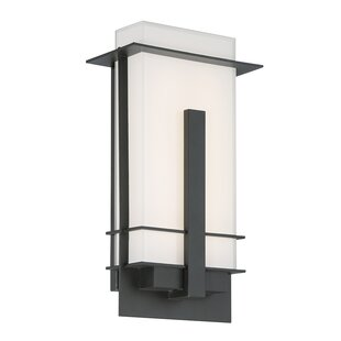 Savings Kyoto LED Outdoor Flush Mount By Modern Forms