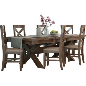 Rustic Kitchen Dining Room Sets Youll Love Wayfair