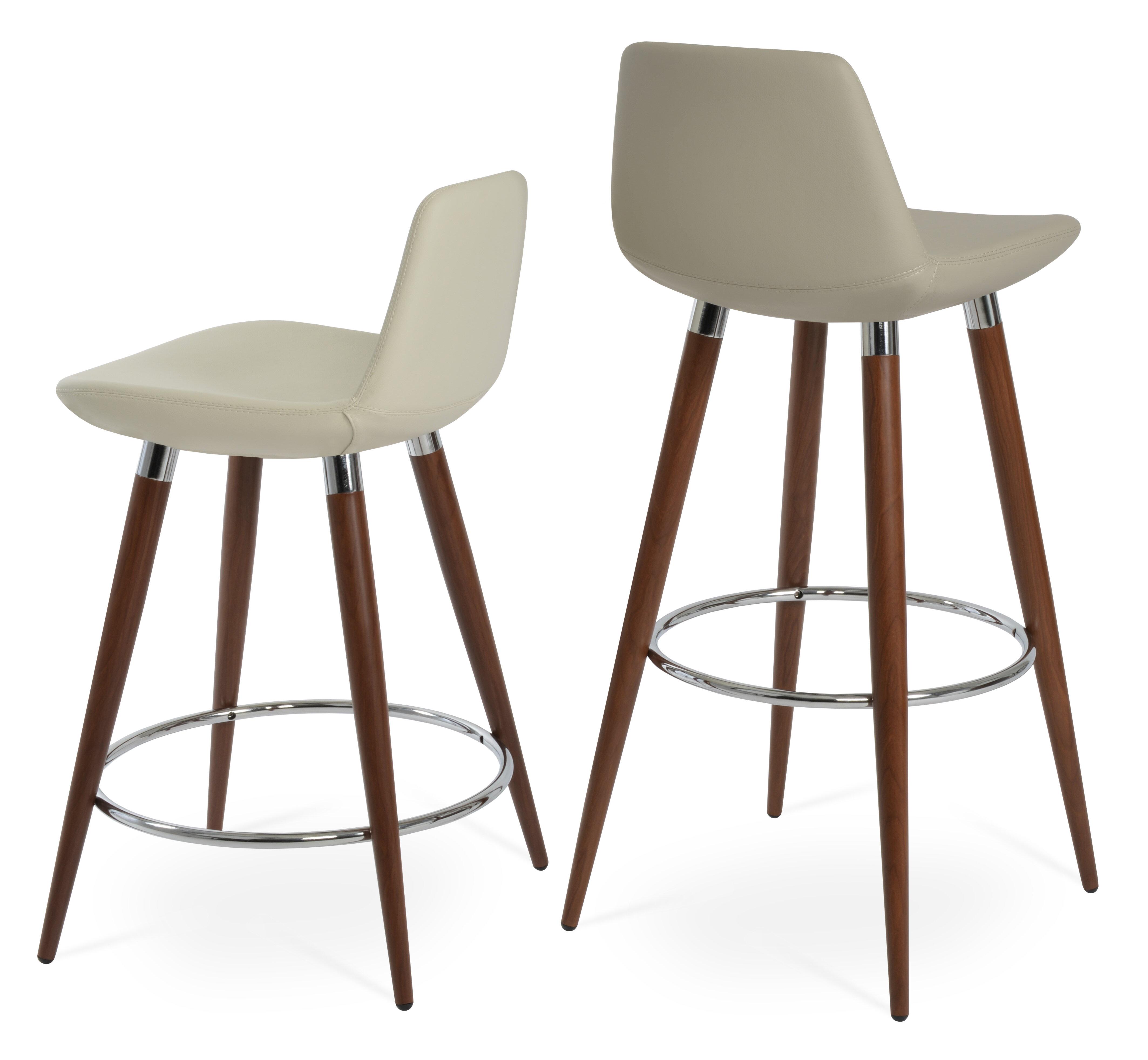 Astonishing Pera Ana Counter Stool Inzonedesignstudio Interior Chair Design Inzonedesignstudiocom