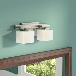 Kiven 2-Light Vanity Light..