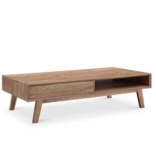 Sloan Coffee Table Corrigan Studio