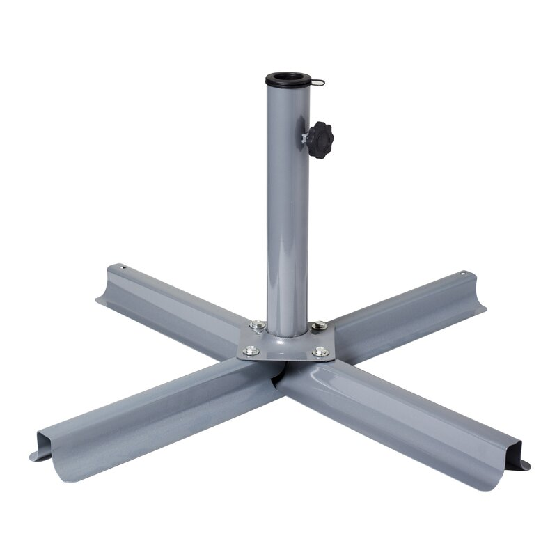 Marvelous Patio Umbrella Stand