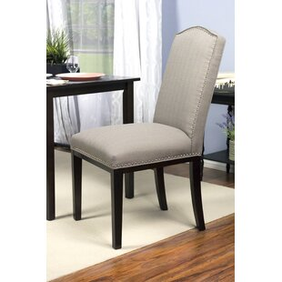 Harpole Upholstered Dining Chair (Set of 2) DarHome Co