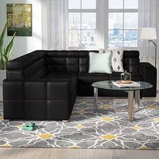 Blackwell Sleeper Sectional by Latitude Run Savings