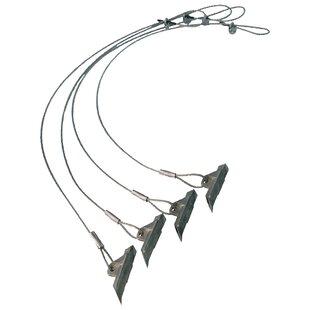 Easy Hook Anchor Kit By ShelterLogic