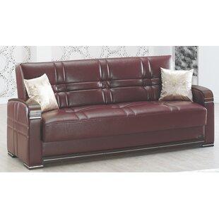 Beyan Signature Manhattan Sleeper Sofa