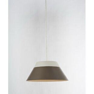 Legion Furniture 1-Light Cone Pendant