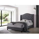 Rickey Upholstered Standard Bed by House of Hampton®