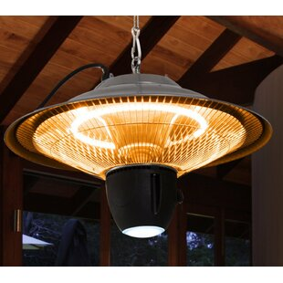 Review Outdoor Electric Patio Heater