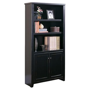 Reviews Michal Standard Bookcase By Canora Grey