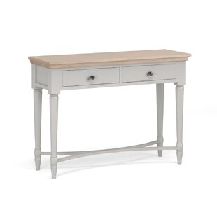 Forest Hill Console Table By Brambly Cottage