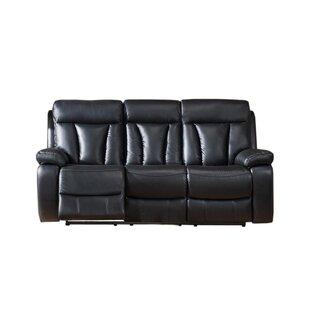 Red Barrel Studio Muoi Power Reclining Sofa