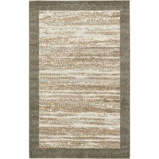 Bierce Brown Indoor/Outdoor Area Rug