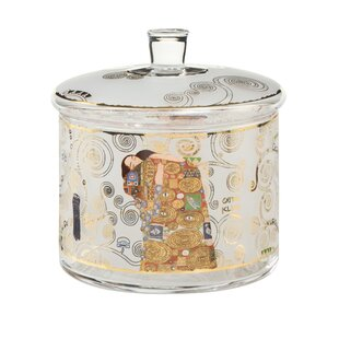 Beau Artis Orbis Tree Of Life Cookie Jar
