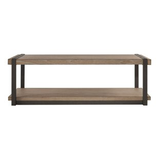 Review Dempster Coffee Table
