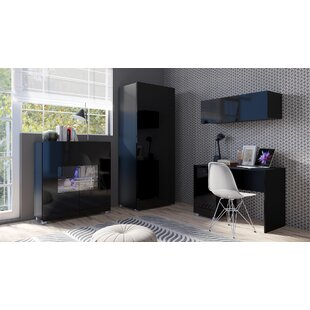 Janiyah Entertainment Unit For TVs Up To 40
