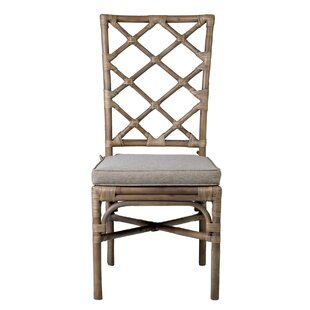 Deals Summerall Dining Chair (Set of 2) by Bay Isle Home Reviews (2019) & Buyer's Guide
