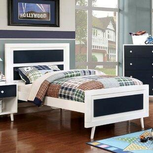 Schulenburg Panel Bed