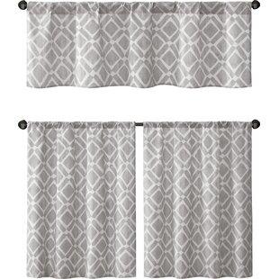 Cafe Curtains Youu0027ll Love | Wayfair