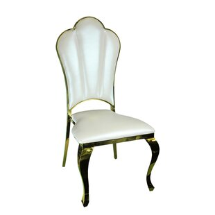 Kutcher Upholstered Dining Chair Astoria Grand
