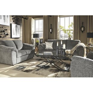 Winston Porter Bridget Reclining Living Room Set