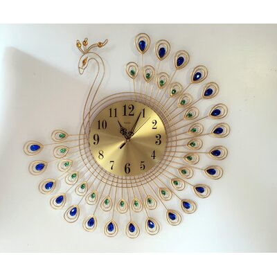 Oversized Wall Clocks You Ll Love In 2020 Wayfair
