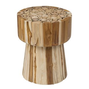 Sumner End Table by Union Rustic