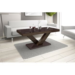 Free S&H Abramson Coffee Table
